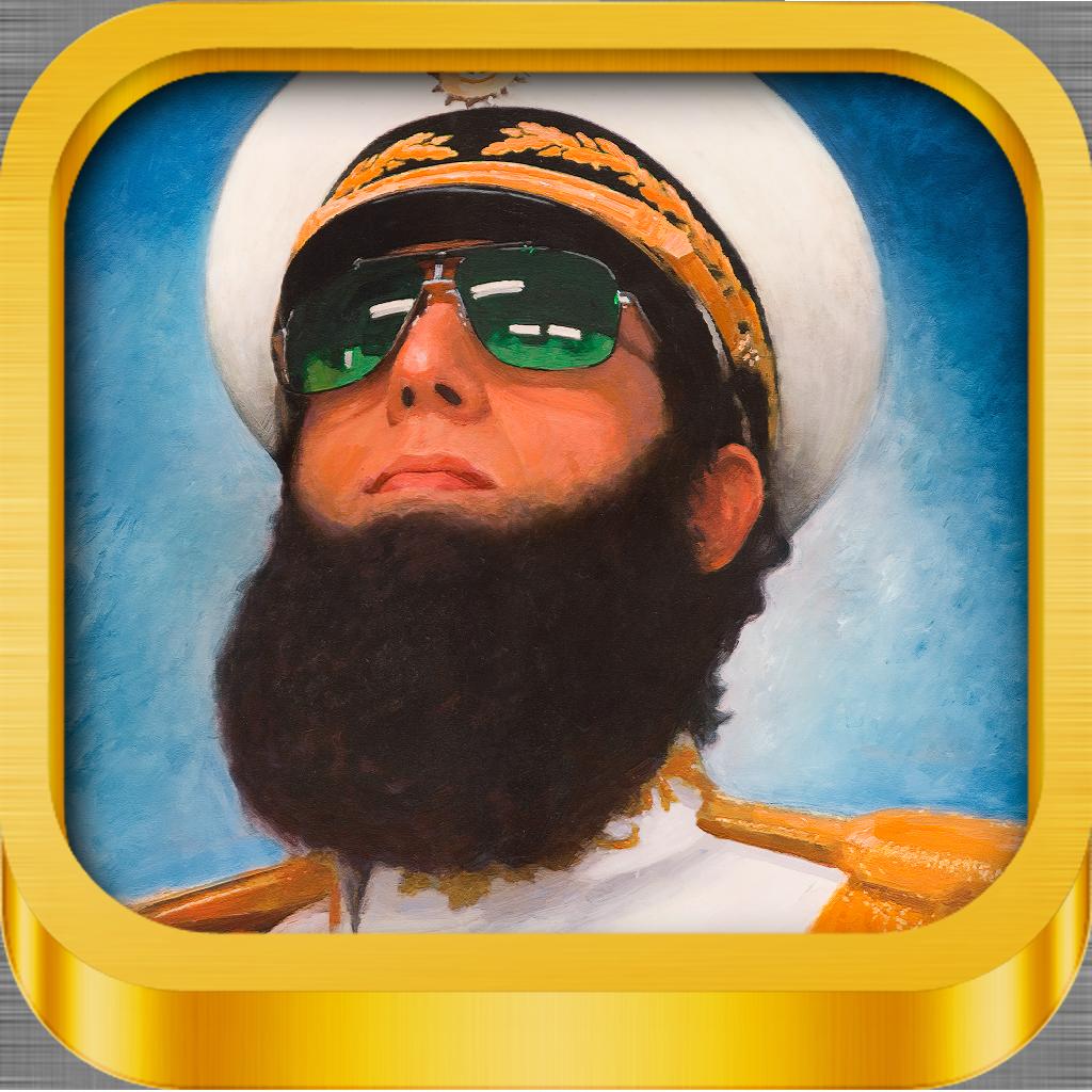 Der Diktator: Die Spiele von Wadiya